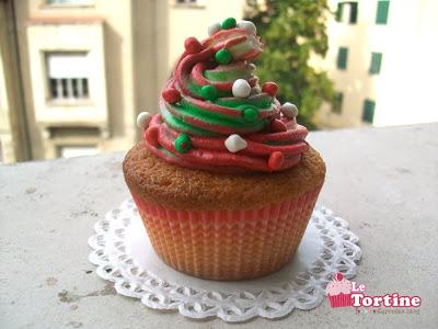 150 anni Unità d'Italia Cupcakes