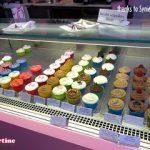 Cupcakes à Paris: il reportage de Le Tortine