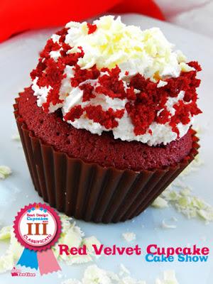 Best Design Cupcakes Contest: ecco i vincitori