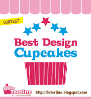 Contest Best Design Cupcakes: ecco le ricette in gara