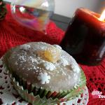 Natale 2011: Gingerbread Cupcakes