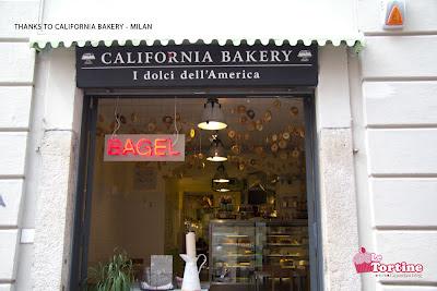 Cupcakes a Milano: il reportage de Le Tortine