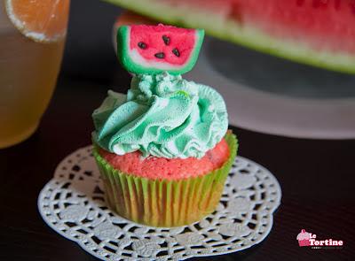 Anguria Cupcakes