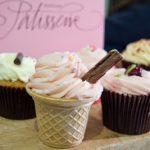 Cupcakes in London: il reportage de Le Tortine