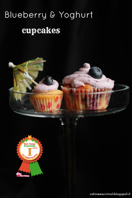 Best Design Cupcakes 2012: ecco i vincitori