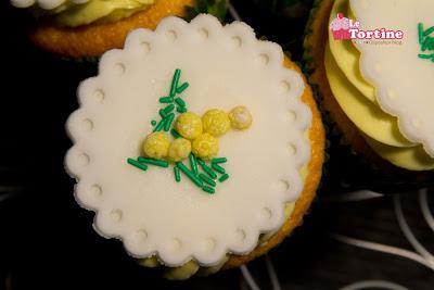 Cupcakes Festa della Donna