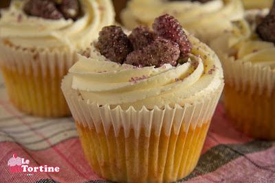Cupcakes al Gelso