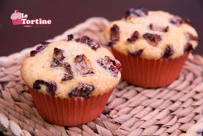 Muffin alle giuggiole