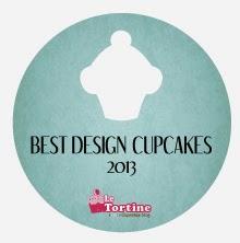 #BDC2013: i vincitori del Best Design Cupcakes 2013