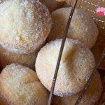 Carnevale 2014: Donuts Muffin
