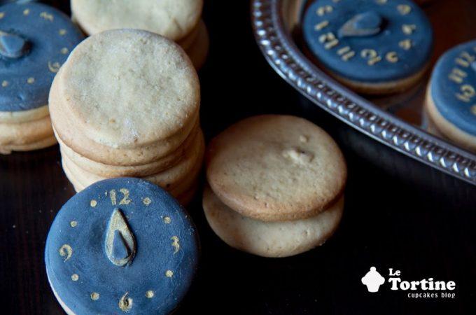 Biscotti di Capodanno