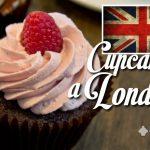 Cupcakes in London: secondo reportage de Le Tortine