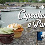Cupcakes à Paris: il secondo reportage de Le Tortine
