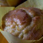 Muffin glassati all'ananas e anice stellato