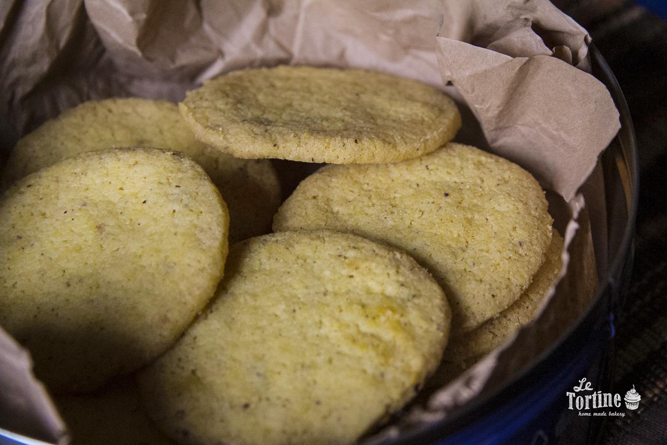 Dolci Da Credenza Biscotti Alle Nocciole : Frollini di mais alle nocciole