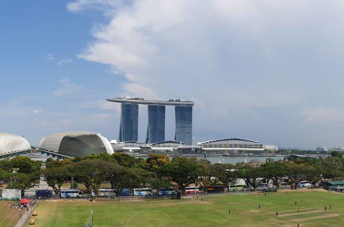 Singapore: cosa vedere e mangiare nella città più multietnica dell'Asia