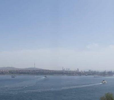 Istanbul e il Sultanahmet, l'essenziale in poche ore