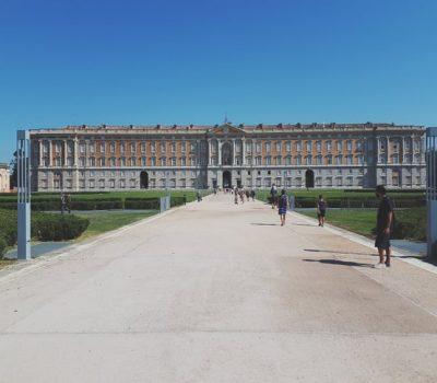 Reggia di Caserta: notizie utili per visitare la Versailles italiana