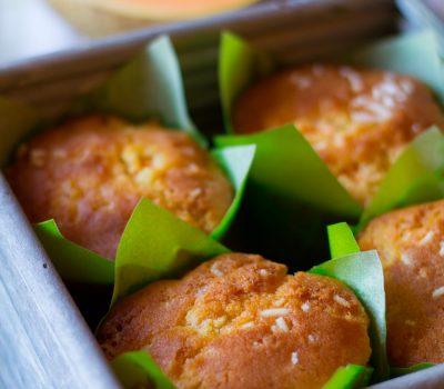 Muffin al melone