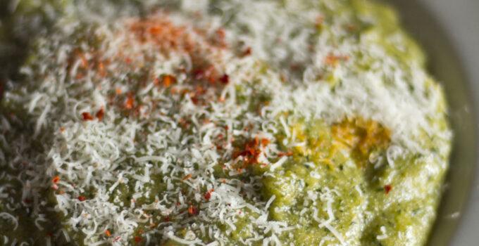 Frascatula coi broccoli